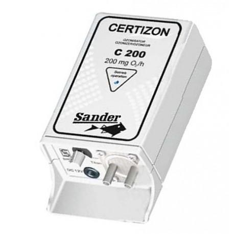 Sander Certizon C200