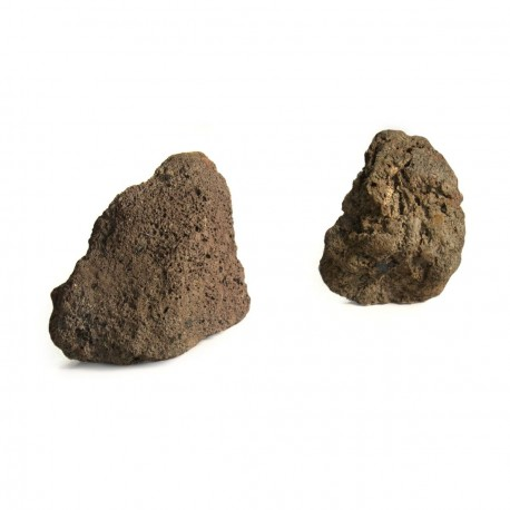 Lávový dekorační kámen - velikost M
