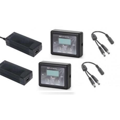 Set Easy LED Control pro 4 světla