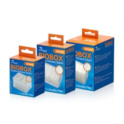 Aquatlantis EasyBox Fiber