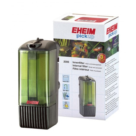EHEIM Pickup 2006