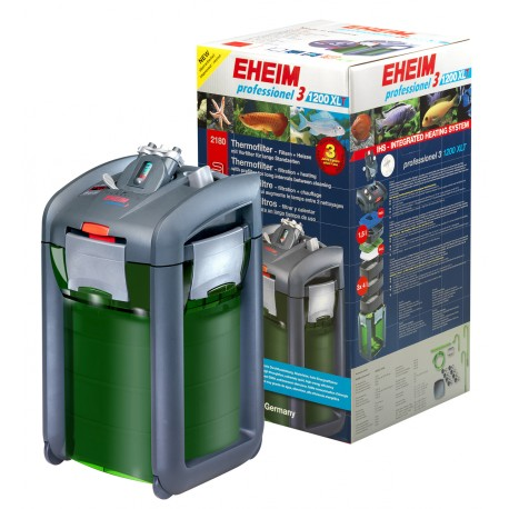 EHEIM Professionel 3 thermo 2180